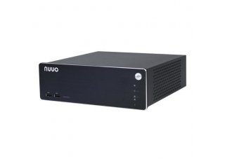 NUUO NVR Solo NS-2160 pre 16 IP kamier