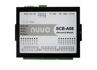 NUUO SCB-A08 BOX
