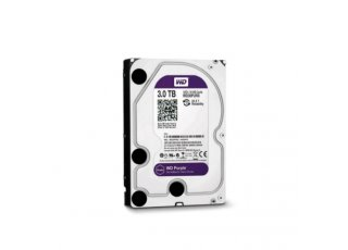 "WD30PURX 3000GB WD Purple™ 3.5"" Serial ATA III. 64MB cache"