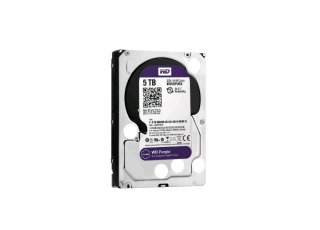 "WD50PURX 5000GB WD Purple™ 3.5"" Serial ATA III. 64MB cache"