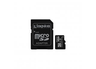 Kingston 16GB Industrial microSDHC