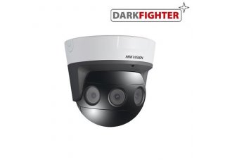 HIKVISION DS-2CD6924F-IS (4x 6mm)