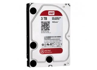 WD RED NAS WD30EFRX 3TB SATA/600 64MB cache